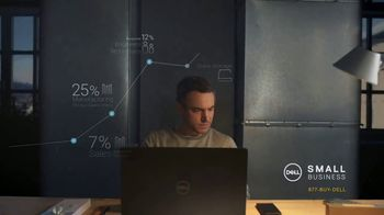 Dell Small Business TV Spot, 'Small Business Isn't Small' - Thumbnail 5