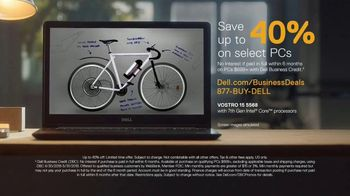Dell Small Business TV Spot, 'Small Business Isn't Small' - Thumbnail 9