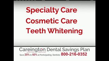 Careington Dental TV Spot, 'First 1,000 Callers' - Thumbnail 5