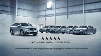 Acura MDX TV Spot, 'The Test' [T1] - Thumbnail 9