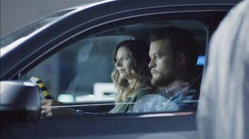 Acura MDX TV Spot, 'The Test' [T1] - Thumbnail 5