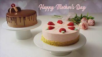 Cold Stone Creamery Ice Cream Cakes TV Spot, 'Mother's Day'