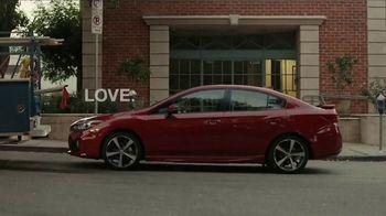 Subaru Impreza TV Spot, 'Rewind' - Thumbnail 10