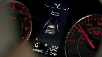 Subaru Impreza TV Spot, 'Rewind' - Thumbnail 6