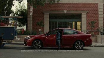 Subaru Impreza TV Spot, 'Rewind' - Thumbnail 8