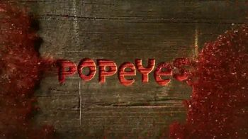 Popeyes TV Spot, 'Lleno de sabor' [Spanish] - Thumbnail 9