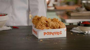 Popeyes TV Spot, 'Lleno de sabor' [Spanish] - Thumbnail 2