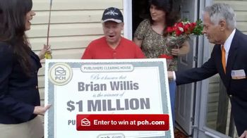 Publishers Clearing House TV Spot, 'June 29: $1,000 a Week for Life' - Thumbnail 2