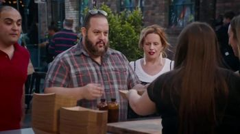 TGI Friday\'s Big Ribs TV Spot, \'Big Ribs or Tiny Ribs?\'