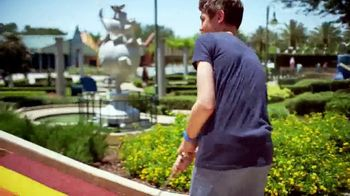 Disney Parks & Resorts TV Spot, 'Best Day Ever: Fantasia Gardens' - Thumbnail 6