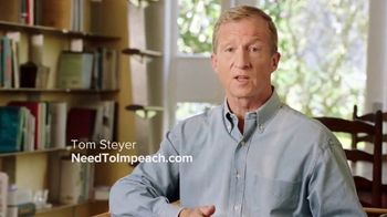 Tom Steyer TV Spot, 'Add Your Name' - Thumbnail 3