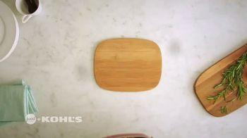 Kohl's TV Spot, 'One-Pan Dinner Night' - Thumbnail 4