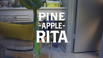 Bud Light Pine-Apple-Rita TV Spot, 'HAVE-A-RITA: Suitcase' - Thumbnail 1