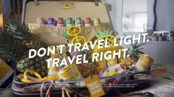 Bud Light Pine-Apple-Rita TV Spot, 'HAVE-A-RITA: Suitcase' - Thumbnail 7