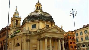 Colavita Win a Trip to Rome Sweepstakes TV Spot, 'Italian Tennis Open'