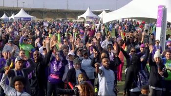 March of Dimes TV Spot, 'FOX 4: The March Goes On' - Thumbnail 3