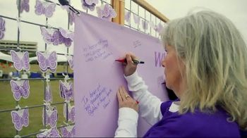 March of Dimes TV Spot, 'FOX 4: The March Goes On' - Thumbnail 5