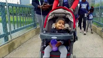 March of Dimes TV Spot, 'FOX 4: The March Goes On' - Thumbnail 7