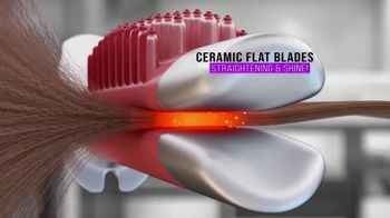Straight N' Wave TV Spot, 'Salon Styling Tool' - Thumbnail 4