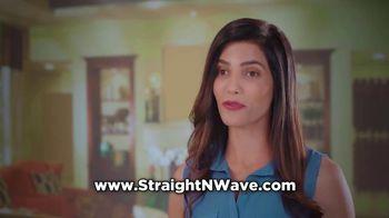 Straight N' Wave TV Spot, 'Salon Styling Tool' - Thumbnail 6