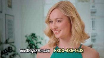 Straight N' Wave TV Spot, 'Salon Styling Tool' - Thumbnail 7