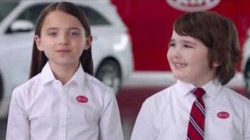 Kia America's Best Value Summer Event TV Spot, 'Sister: Overpaid Celebrity Spokesperson' [T1] - 152 commercial airings