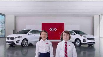 Kia America's Best Value Summer Event TV Spot, 'Sister: Overpaid Celebrity Spokesperson' [T1] - Thumbnail 1