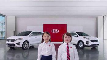 Kia America's Best Value Summer Event TV Spot, 'Sister: Overpaid Celebrity Spokesperson' [T1] - Thumbnail 2