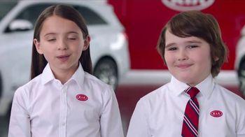 Kia America's Best Value Summer Event TV Spot, 'Sister: Overpaid Celebrity Spokesperson' [T1] - Thumbnail 6
