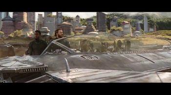 Avengers: Infinity War - Alternate Trailer 72