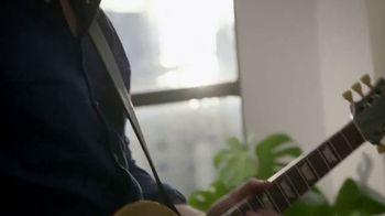 Guitar Center Guitar-A-Thon TV Spot, 'Martin and Walrus' Ft. Jared Scharff