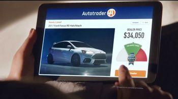 AutoTrader.com TV Spot, 'Prueba de manejo' [Spanish] - Thumbnail 9
