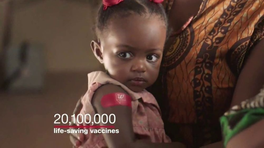 Walgreens Red Nose Day TV Commercial, 'Everyone Counts' - Video