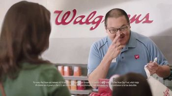 Walgreens Red Nose Day TV Spot, 'Everyone Counts' - Thumbnail 6