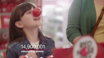 Walgreens Red Nose Day TV Spot, 'Everyone Counts' - Thumbnail 8