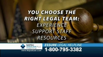 Napoli Shkolnik PLLC TV Spot, '2018 Essure Legal Helpline' - Thumbnail 7