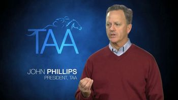 Thoroughbred Aftercare Alliance TV Spot, 'Real Credibility' - Thumbnail 5