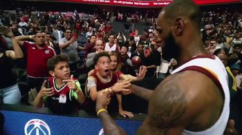 NBA TV Spot, 'Thank You' - Thumbnail 3