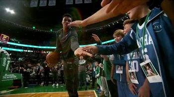NBA TV Spot, 'Thank You' - Thumbnail 4