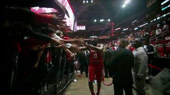 NBA TV Spot, 'Thank You' - Thumbnail 8