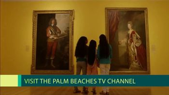 Discover the Palm Beaches TV Spot, 'Palm Beaches TV: Polo Championship' - Thumbnail 3
