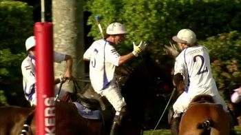 Discover the Palm Beaches TV Spot, 'Palm Beaches TV: Polo Championship' - Thumbnail 6