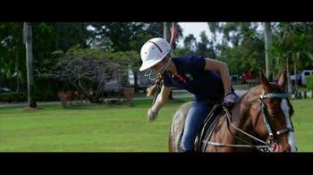 United States Polo Association TV Spot, 'Gentle Giants' - Thumbnail 7