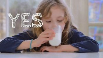 Milk Life TV Spot, \'Yes or No\'