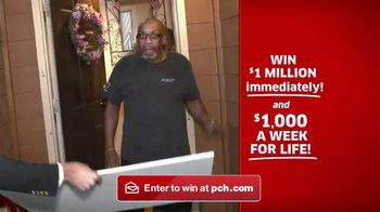 Publishers Clearing House TV Spot, 'June 29: Just the Beginning' - Thumbnail 5