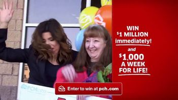 Publishers Clearing House TV Spot, 'June 29: Just the Beginning' - Thumbnail 6