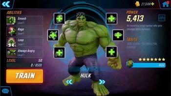 Marvel Strike Force TV Spot, 'FX Network: Customization' - Thumbnail 5