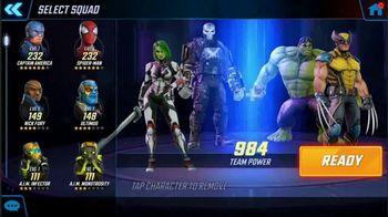 Marvel Strike Force TV Spot, 'FX Network: Customization' - Thumbnail 6