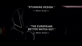 2018 Kia Stinger GT TV Spot, 'The Reviews Are In' [T1] - Thumbnail 4