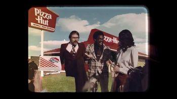 Pizza Hut Double Cheesy Crust Pan Pizza TV Spot, 'Celebrating 60 Years' - Thumbnail 2